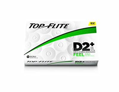 Top-Flite D2+ Feel Golf