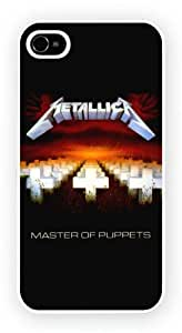 Metallica - Master Of Puppets, iPhone 6 PLUS & 6S PLUS glossy cell phone case / skin