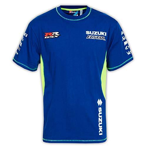 Master Lap Camiseta Suzuki ECSTAR MotoGP