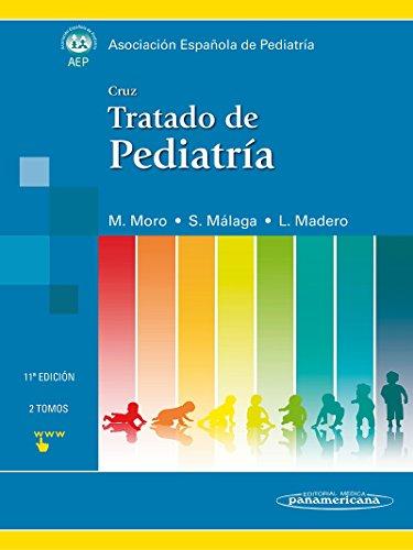 Cruz. Tratado De Pediatría. 2 Vol (Spanish Edition)