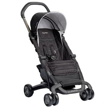 Amazon.com: Nuna Nuna reclinable silla de paseo Pep ...