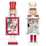 KI Store Christmas Nutcracker Figurine Photo