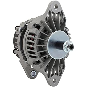 Alternator for Truck Delco 28SI 200 amp 8600078 8600201 8600253 8600422