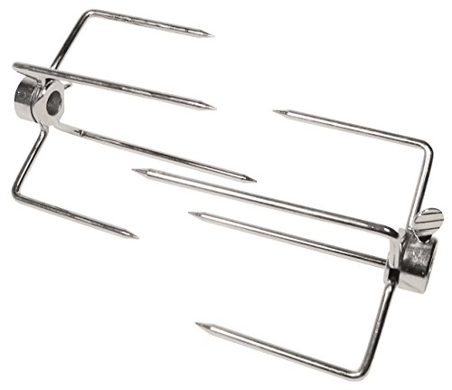 GrillPro 60120 Replacement Rotisserie Forks