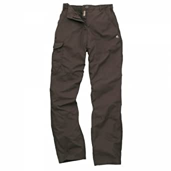 Craghoppers Women's Basecamp Trousers, 18