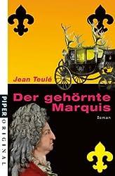 Der gehörnte Marquis: Roman