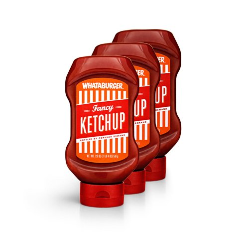 Ketchup - Best Reviews Tips