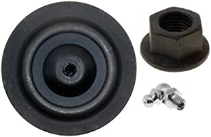 Cadillac Escalade ESV EXT DLZ 4 Pcs Front Suspension Kit-Lower Upper Ball Joint Compatible with Chevrolet Silverado Express GMC Savana Sierra 1500 Tahoe Yukon Chevrolet Avalanche 1500