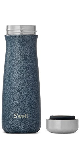 S'well Stainless Steel Travel Mug, 20 oz, Night Sky by S'well (Image #1)