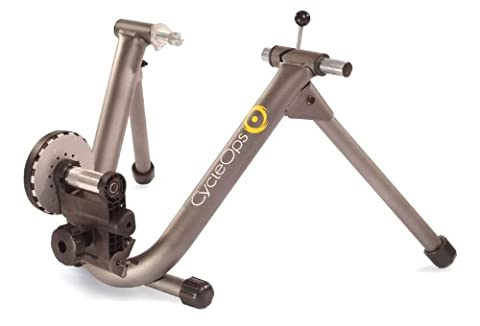 CycleOps Mag Indoor Bicycle Trainer (Trainers Bike Cycleops)