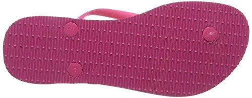 Havaianas Slim Liberty - Chanclas para mujer Rosa - Pink (Orchid Rose 2655)