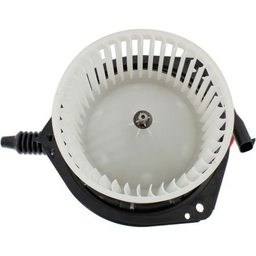 - MAPM - PARK AVENUE 00-02 BLOWER, Assembly, Motor - B191502 FOR 2000-2002 Buick Park Avenue