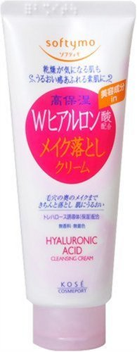 Softy Hyaluronic Makeup Cleansing Cream product image