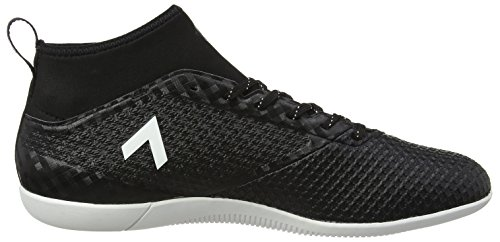 adidas Ace 17.3 Primemesh In, Botas de Fútbol para Hombre Negro (Core Black / Ftwr White / Night Metallic)