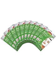 Schaebens Aloë vera-masker, verpakking van 10 stuks (10 x 10 ml)
