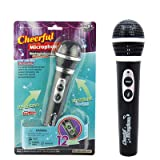 GonPi |Toy Musical Instruments | 1 Piece Selling Children's Toys with Microphone Speaker