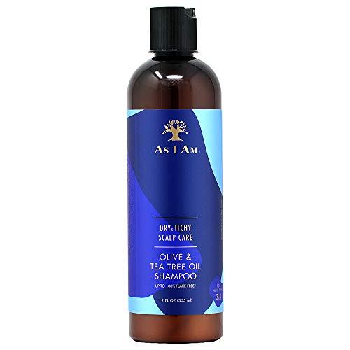 Dry & Itchy Scalp Care Shampoo