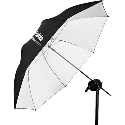 Profoto Shallow White Umbrella (Small, 33 ()