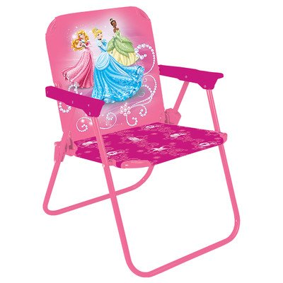 Princess Kids Patio Chair by Kids Only