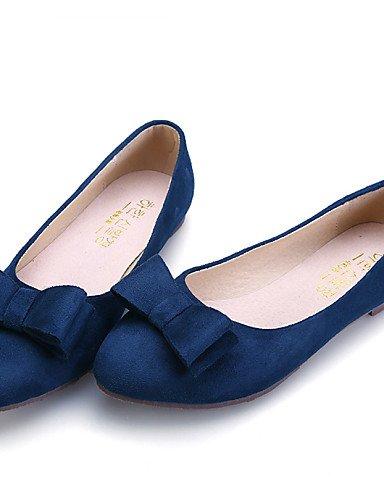 us10 de cn43 casual ante eu42 5 blue más 5 señaló de mujer comodidad zapatos plano talón royal Toe cerrado uk8 PDX vestido colores Flats Toe disponibles wF4Rc