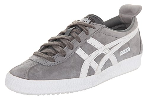 Mixte Gymnastique white Grey Mexico Adulte Asics Delegation tBq8wxO