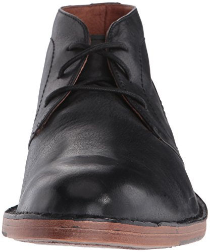 Mark Boot FRYE Chukka 87952 Men's black 50HxTO
