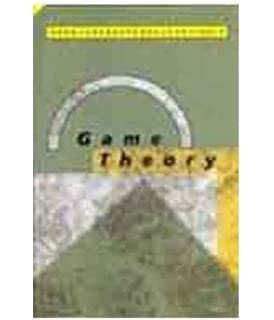 A course in game theory the mit press martin j osborne ariel game theory fandeluxe Image collections
