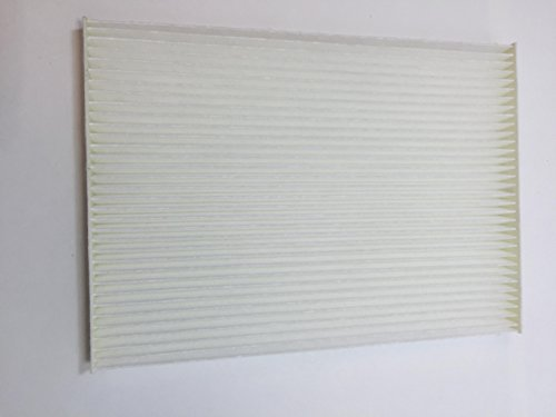F1AUTO FC25864 FLAT PANEL CABIN AIR FILTER FRAM CF10550