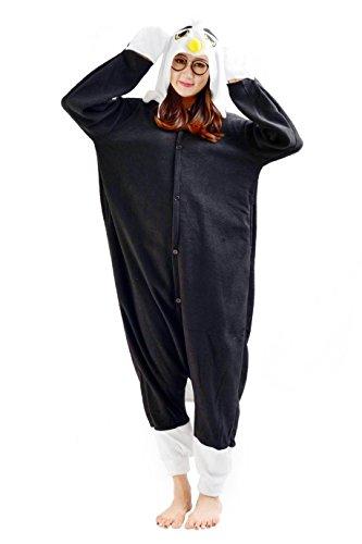 Apiidoo Unisex Eagle Halloween Costumes Cartoon Pajama One Piece Cosplay Outfits (Cheap Halloween Costumes Online Uk)
