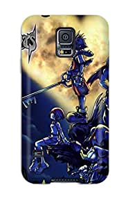 Faddish Kingdom Hearts Case Cover For Galaxy S5