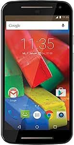 "Motorola Moto G 2 - Smartphone libre Android (pantalla 5"", cámara 8 Mp, 8 GB, 1 GB RAM), negro"