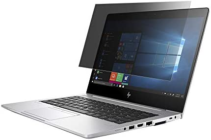 Celicious Privacy Plus 4-Way Anti-Spy Filter Screen Protector Film Compatible with HP Pavilion x360 11 K104NA