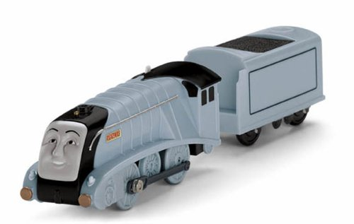 Fisher-Price Thomas & Friends TrackMaster, Spencer Motorized -