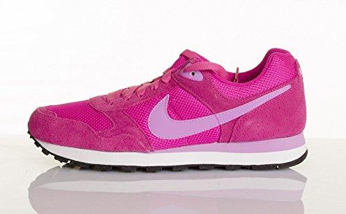 Nike Wmns Md Runner - Zapatillas para mujer Rosa