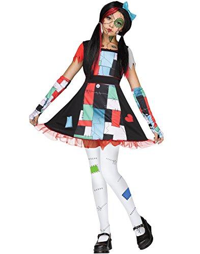 Rag Doll Boy Costume - 3