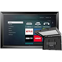 The TV Shield Pro 75-80 Outdoor Weatherproof TV/ Display Enclosure