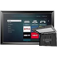 The TV Shield Pro 65-70 Outdoor Weatherproof TV/ Display Enclosure