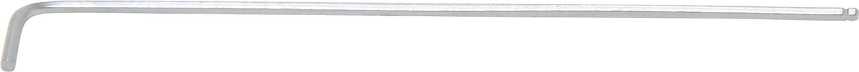 extra lang Winkelschl/üssel BGS 790-4 Innensechskant//Innensechskant mit Kugelkopf 4 mm