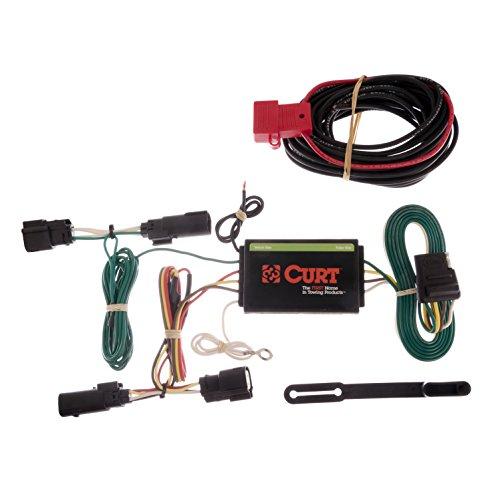 CURT 56164 Custom Wiring Harness
