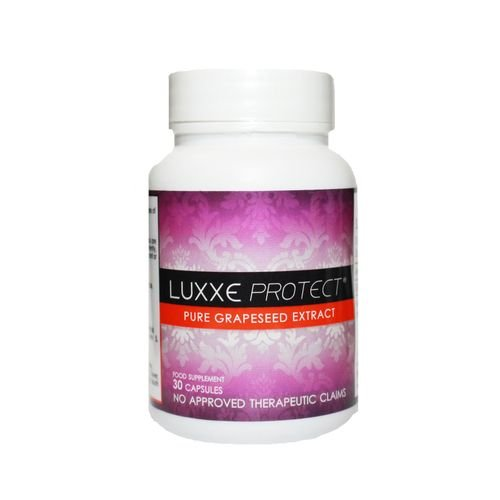 Luxxe Protect Pure Grape Seed Extract