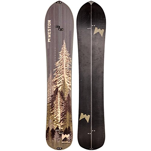 weston snowboards - 1