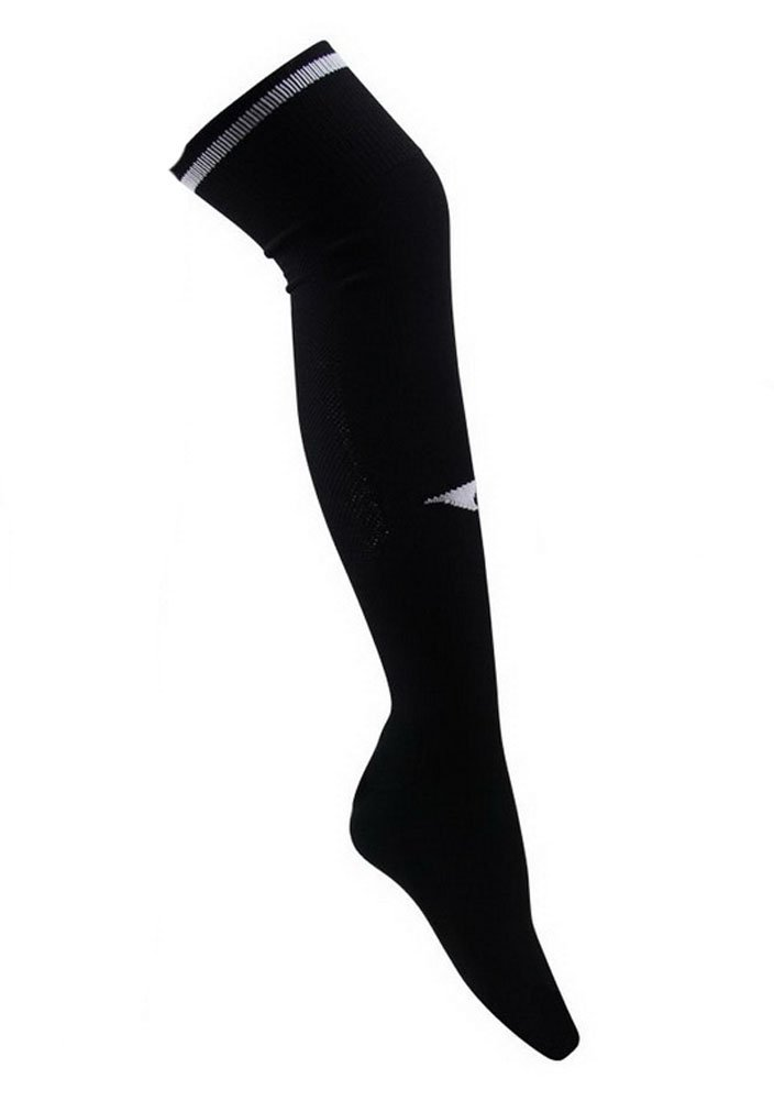 Knee Football/Soccer Sock Mens Elite Sock Black Thick Socks PANDA SUPERSTORE PS-SPO2420111011-EMILY00192