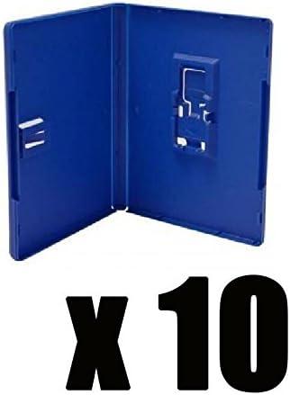 10 cajas para juego PS Vita – compra por X 10: Amazon.es: Oficina ...
