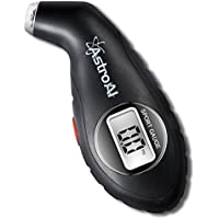 AstroAI Digital Tire Pressure Gauge 150 PSI 4 Settings...
