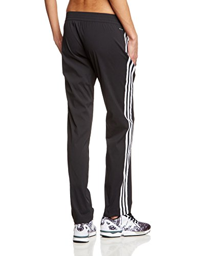 adidas Damen Hose Easy Woven Long