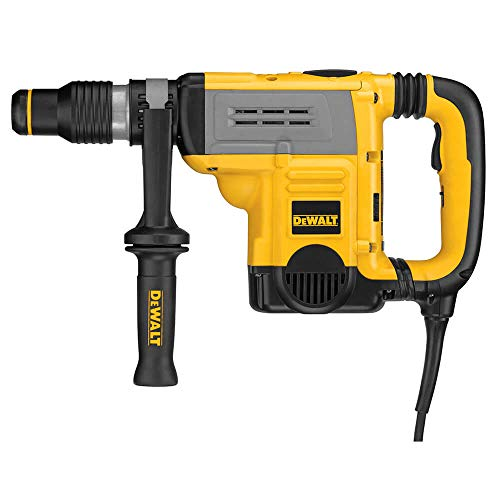 DEWALT D25604K 1-3/4″ SDS MAX Combination Hammer