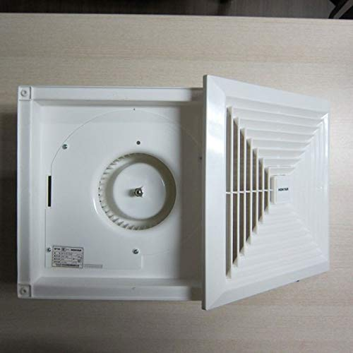 Moolo Ventilation Fan, Kitchen Bathroom Ceiling Exhaust Fan by Moolo (Image #4)
