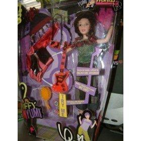Yumi Fashion - Hi Hi Puffy Ami Yumi Doll Figure Yumi