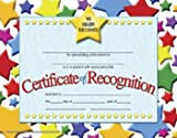 14 Pack HAYES SCHOOL PUBLISHING CERTIFICATES OF RECOGNITION 30 PK