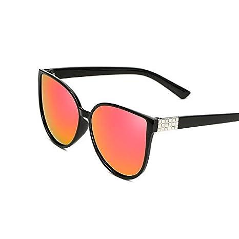 tocoss (TM) moda mujeres Candy Color gafas de sol Verano ...